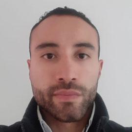 Juan Sebastián Muñoz